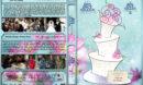 My Big Fat Greek Wedding Double Feature (2002-2016) R1 Custom Cover
