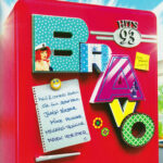 Bravo Hits 93 (2016) CD Covers & Labels