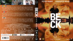 Beck 34 – Sista Dagen (2016) R2 Blu-Ray Nordic Cover