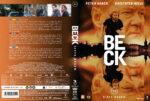 Beck 34 – Sista Dagen (2016) R2 DVD Nordic Cover