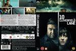 10 Cloverfield Lane (2016) R2 DVD Nordic Cover