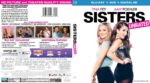 Sisters (unrated) (2015) R1 Custom Blu-Ray Covers