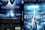 The Quiet Hour (2016) R2 GERMAN Cover