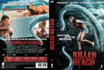 Killer Beach (2016) R2 GERMAN Cover