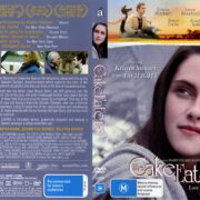 The Cake Eaters (2007) R4 DVD Cover