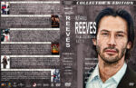 Keanu Reeves Film Collection – Set 9 (2010-2015) R1 Custom Covers