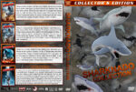 Sharknado Collection (2013-2016) R1 Custom Cover