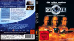 Con Air (1997) R2 German Blu-Ray Cover & label