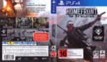 Homefront: The Revolution (2016) PAL PS4