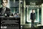 The Orphanage – Das Waisenhaus 2 (2013) R2 GERMAN Cover