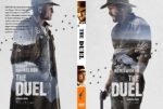The Duel (2016) R0 CUSTOM Cover & labels