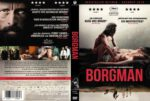 Borgman (2015) R2 GERMAN Cover