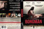 Borgman (2015) R2 GERMAN Cover