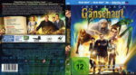 Gänsehaut 3D (2015) R2 German Blu-Ray Cover & labels