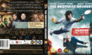 The Brothers Grimsby (2016) R2 Blu-Ray Nordic Cover