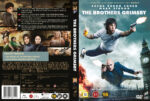 The Brothers Grimsby (2016) R2 DVD Nordic Cover