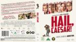 Hail, Caesar! (2016) R2 Blu-Ray Nordic Cover