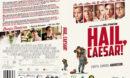 Hail, Caesar! (2016) R2 DVD Nordic Cover