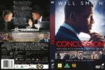 Concussion (2015) R2 DVD Nordic Cover