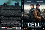 Cell (2016) R2 DVD Nordic Cover