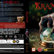 Kampus (2015) R2 Blu-Ray Nordic Cover