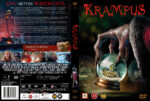 Kampus (2015) R2 DVD Nordic Cover