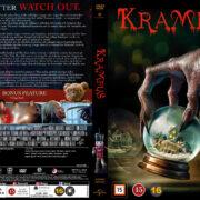 Kampus (2015) R2 DVD Nordic Cover