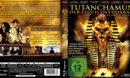 Tutanchamun - Der Fluch des Pharao (2006) R2 German Custom Blu-Ray Cover & label