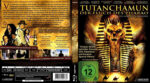 Tutanchamun – Der Fluch des Pharao (2006) R2 German Custom Blu-Ray Cover & label