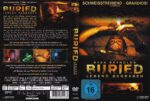 Buried Lebendig Begraben (2010) R2 German Cover