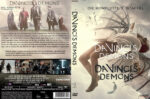 Da Vincis Demons: Staffel 2 (2014) R2 German Custom Cover & labels