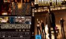 Dark Blue: Staffel 2 (2010) R2 German Custom Cover & labels