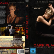 Dark Places (2015) R2 German Custom Cover & label