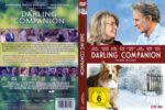 Darling Companion (2012) R2 German Cover & label