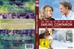 Darling Companion (2012) R2 German Cover & label
