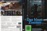Das Blaue Zimmer (2014) R2 German Cover