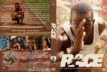 Race (2016) R1 Custom Cover & label