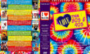 I Love the 80s & 90s - Volume 3 (1986 - 1996) R1 Custom Cover
