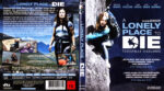 A Lonely Place To Die (2011) R2 German Blu-Ray Cover & Label