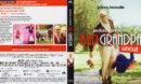 Bad Grandpa (2013) R2 German Blu-Ray Cover & Label