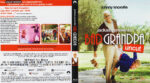 Bad Grandpa (2013) R2 German Blu-Ray Cover & Label