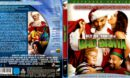 Bad Santa (2003) R2 German Blu-Ray Cover