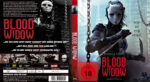 Blood Widow (2014) R2 German Blu-Ray Cover & Label