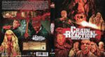 Chain Reaction (2006) R2 German Blu-Ray Cover & Label