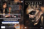 Coffin Baby (2013) R2 German Mediabook Cover & Label