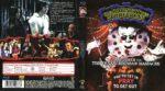 Das Kabinett des Schreckens – The Funhouse (1981) R2 German Blu-Ray Cover & amp; Label