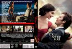 Me Before You (2016) R0 CUSTOM Cover & Label