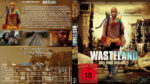Wasteland Das Ende ser Welt (2013) R2 German Custom Blu-Ray Cover & Label