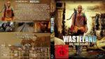 Wasteland Das Ende ser Welt (2013) R2 German Custom Blu-Ray Cover & Label