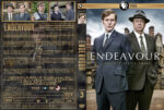 Endeavour – Series 3 (2016) R1 Custom Cover & labels